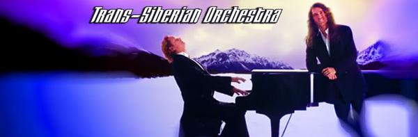 Trans-Siberian Orchestra image