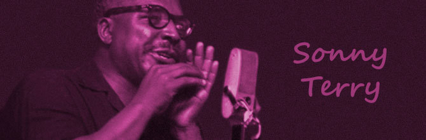 Sonny Terry featured image