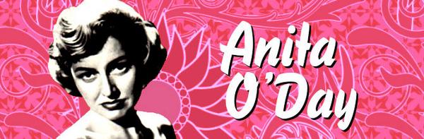 Anita O'Day image