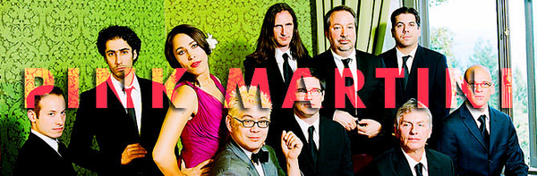 Pink Martini featured image