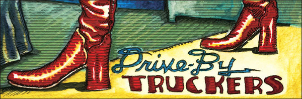 Drive-By Truckers image