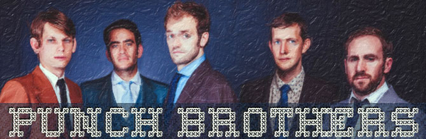 Punch Brothers featured image