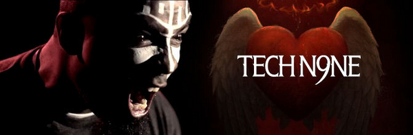 Tech N9ne featured image