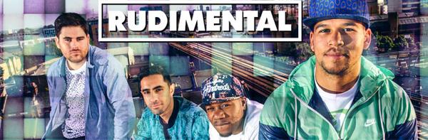 Rudimental featured image