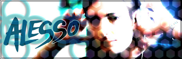 Alesso featured image
