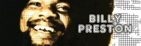 Billy Preston image