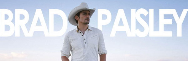 Brad Paisley featured image