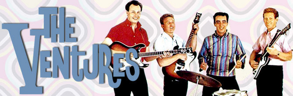 The Ventures image