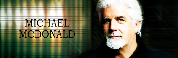 Michael McDonald featured image