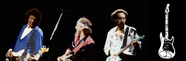 Dire Straits featured image
