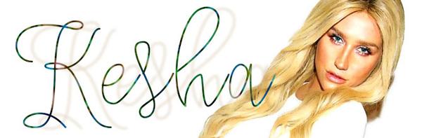 Kesha featured image