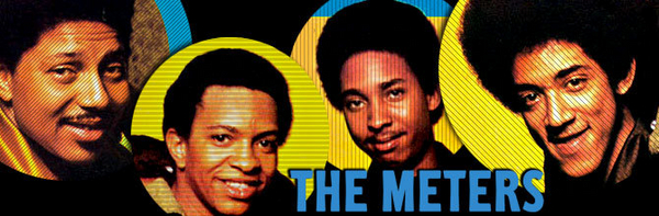 The Meters image