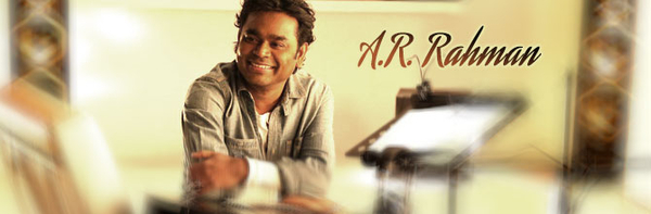 A.R. Rahman featured image