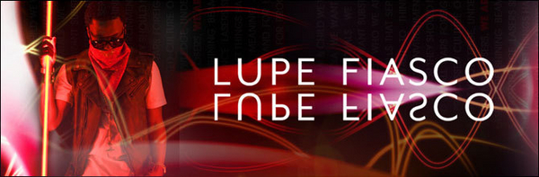 Lupe Fiasco featured image