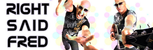 Right Said Fred featured image