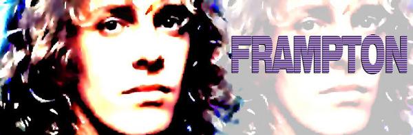 Peter Frampton image
