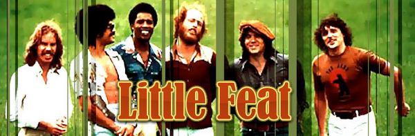 Little Feat image