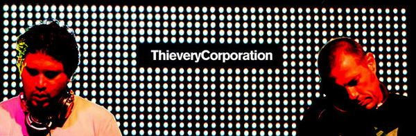 Thievery Corporation featured image