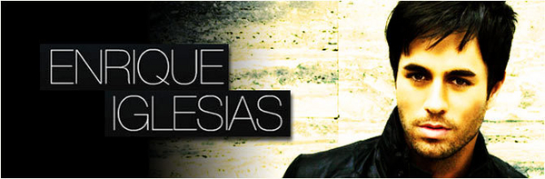 Enrique Iglesias featured image