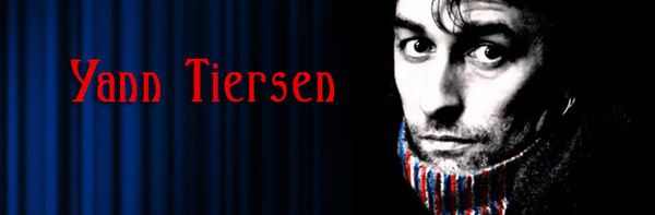 Yann Tiersen featured image
