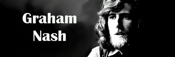 Graham Nash image