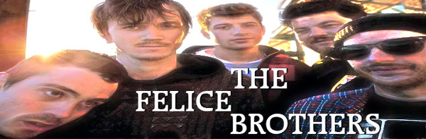 The Felice Brothers featured image
