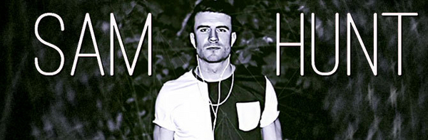 Sam Hunt image