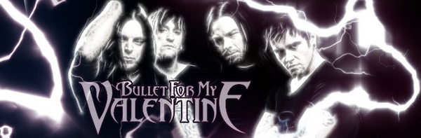 Bullet For My Valentine featured image