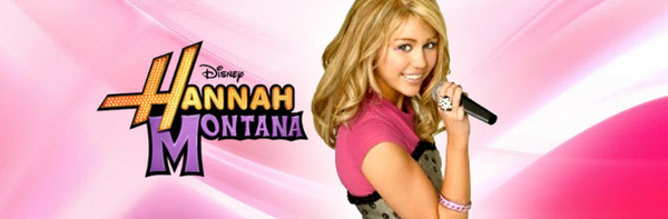 Hannah Montana featured image