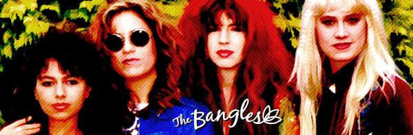 The Bangles featured image