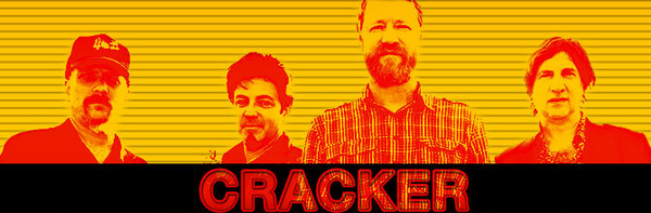 Cracker featured image