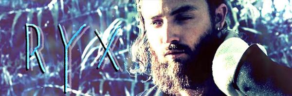 Ry X image