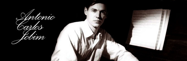 Antonio Carlos Jobim featured image