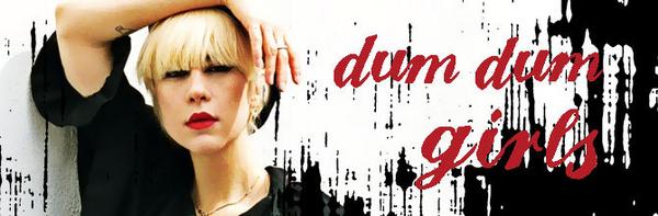 Dum Dum Girls image