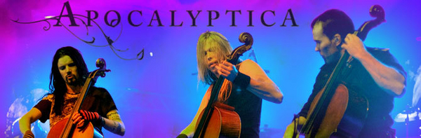 Apocalyptica featured image