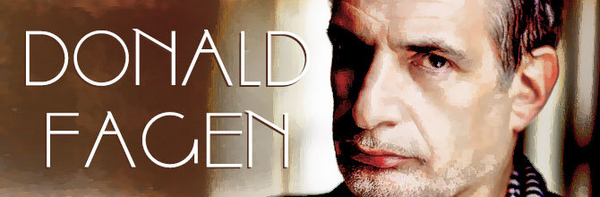 Donald Fagen featured image