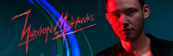 Hudson Mohawke featured image