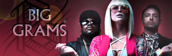 Big Grams featured image