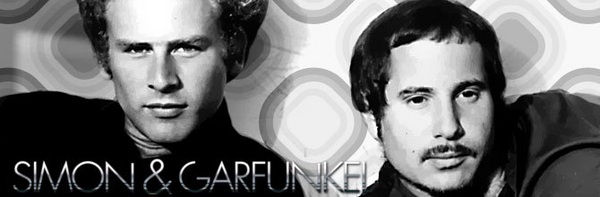 Simon & Garfunkel featured image