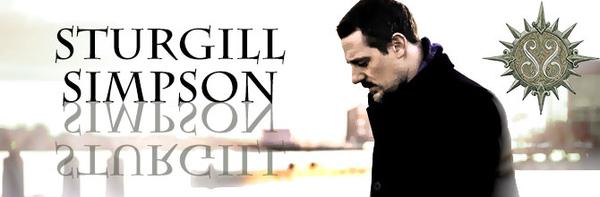 Sturgill Simpson image