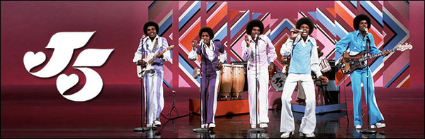 The Jackson 5 featured image