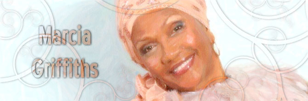 Marcia Griffiths featured image