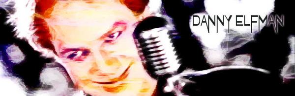 Danny Elfman featured image