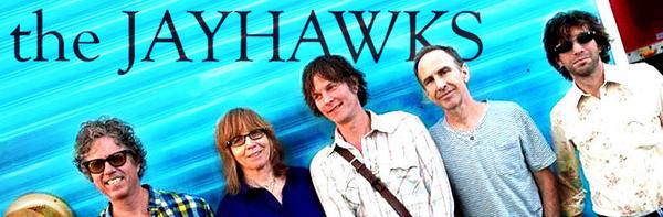 The Jayhawks image