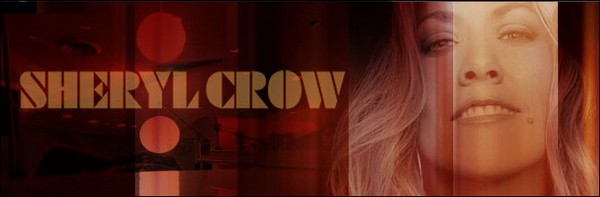 Sheryl Crow featured image