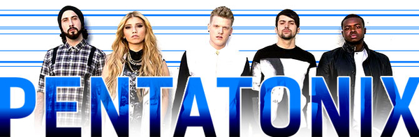 Pentatonix featured image