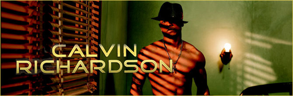 Calvin Richardson featured image