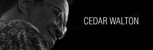 Cedar Walton featured image