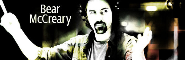 Bear McCreary featured image