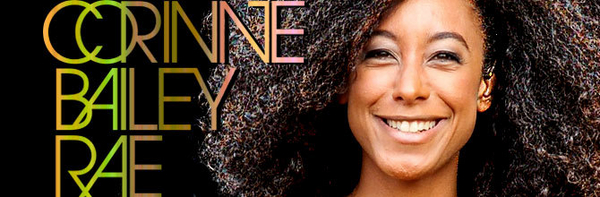 Corinne Bailey Rae featured image